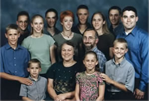 The Essenmacher Family